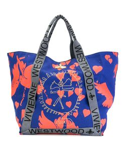 Vivienne Westwood Anglomania | Siva Yoga Shopper Tote Cotton