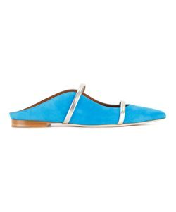 Malone Souliers | Maureen Sandals Womens Size 36 Nappa Leather