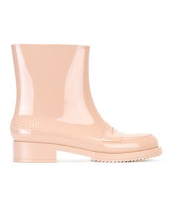 No21   Misura Wellies Womens Size 39 Rubber/Polyester
