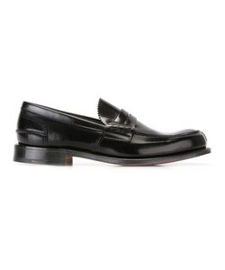 Church's | Tunbridge Loafers Mens Size 7 Leather