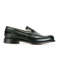 Church's | Classic Loafers Mens Size 10 Leather