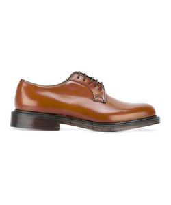 Church's | Classic Derbies Mens Size 6 Calf Leather/Leather