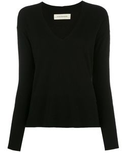 By Malene Birger | Accina Top Womens Size Xs Cashmere/Wool