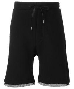 D.Gnak   Laye Shorts Mens Size 30 Cotton