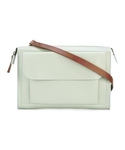 Ally Capellino | Jackie Crossbody Bag Leather