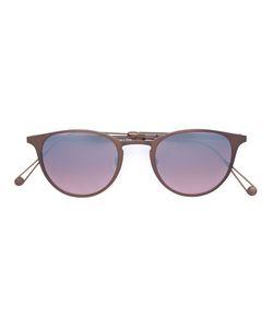 Garrett Leight   Oxford Sunglasses Womens Acetate/Metal Other
