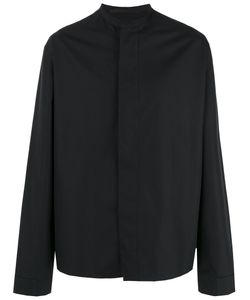 Haider Ackermann | Concealed Button Placket Shirt Mens Size Small Cotton