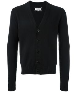 Maison Margiela | Button-Up Cardigan Mens Size Xl Cotton