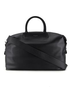 Wooyoungmi | Logo Stamp Holdall Leather