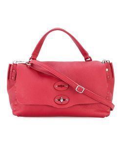 Zanellato   Tote Bag Womens Leather