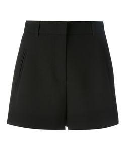 Barbara Bui | High-Rise Shorts Womens Size 36 Polyester