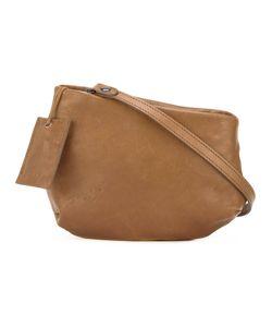 Marsèll | Zip Up Cross Body Bag Womens Calf Leather