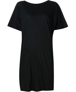 Forme D'expression | Short T-Shirt Dress