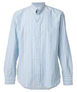 Umit Benan | Striped Shirt