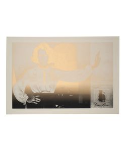 House Of Voltaire   Michael Fullerton Untitled Screenprint
