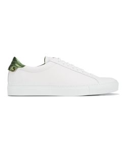 Givenchy | Urban Knots Sneakers Mens Size 42 Calf Leather