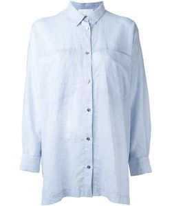 Reality Studio | Loose-Fit Ave Shirt