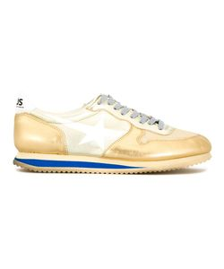 Haus | Lateral Star Sneakers