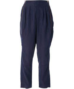 Avelon | Side Zip Trousers