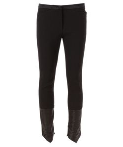 Sharon Wauchob | Leather Ankle Leggings