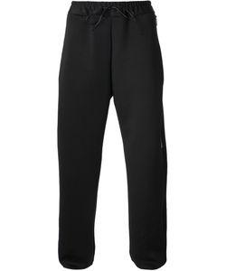 Berthold   Side Zip Detail Drawstring Fastening Track Pants