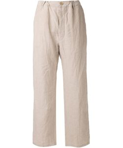 Arts & Science | High Waisted Trousers