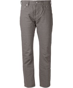 Arts & Science | Cropped Trousers