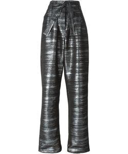 Jean-Paul Lespagnard | Wide Leg Print Trousers