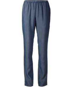Crippen | Slim Fit Trousers