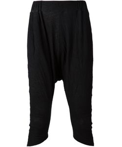 Aleksandr Manamïs   Cropped Trousers
