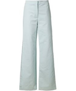 Nomia | Side Slit Trousers