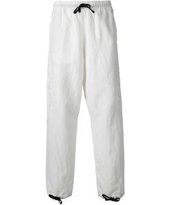 Abasi Rosborough | Creased Track Pants