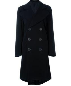 Yohji Yamamoto Vintage | Double Breasted Coat