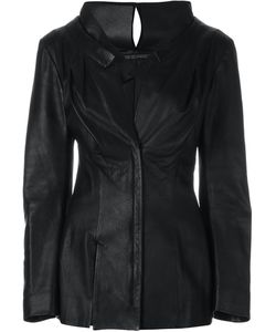 Yohji Yamamoto Vintage | Fitted Jacket