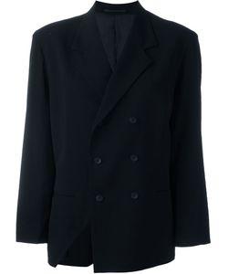 Yohji Yamamoto Vintage | Double Breasted Blazer