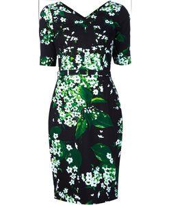 Samantha Sung | Blossom Print Dress