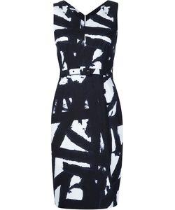 Samantha Sung | Victoria Pencil Dress