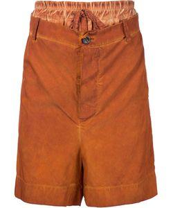Vivienne Westwood Gold Label | Builders Shorts