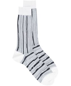 Agi & Sam | Striped Socks