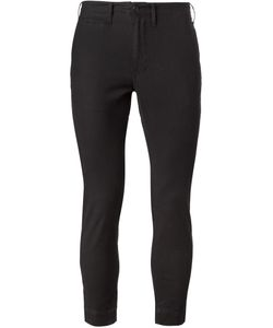 Fadeless   Cropped Trousers