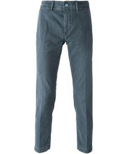 Jacob Cohen Academy   Straight Leg Trousers