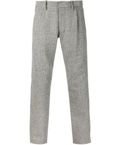 Abasi Rosborough | Straight Fit Trousers