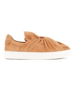 Ports   1961 Oversized Knot Slip-On Sneakers Womens Size 37 Goat