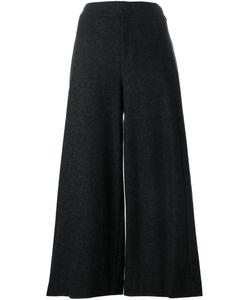 Stills | Cropped Wide Leg Trousers