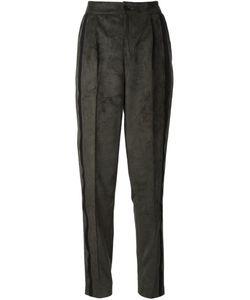 Aeron | High-Waisted Trousers