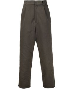 The Reracs | Straight Leg Trousers