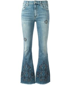 Citizens of Humanity | Ethnic Miramar Jeans Womens Size 27 Cotton/Polyester/Polyurethane