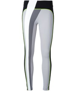 No Ka' Oi | Kina Capri Performance Leggings Womens Size Xs