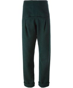 And Re Walker | Straight Leg Trousers