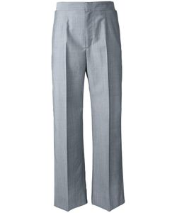 Astraet | Tailo Cropped Trousers Womens Size 1 Cotton